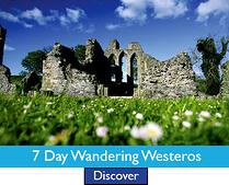 7 Day Wandering Westeros