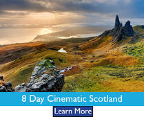 8 Day Cinematic Scotland