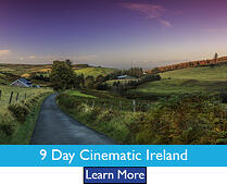 9 Day Cinematic Ireland