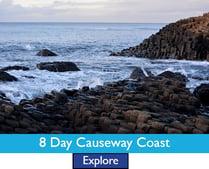 8 Day Causeway Coast