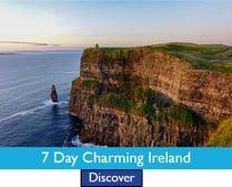 7 Day Charming Ireland