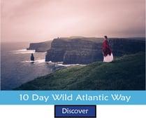 10 Day Wild Atlantic Way