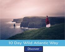 10 Day Wild Atlantic Way