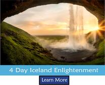 Iceland Enlightenment