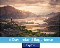 Ireland Experience