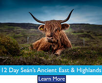 Seáns Ancient East & Highlands
