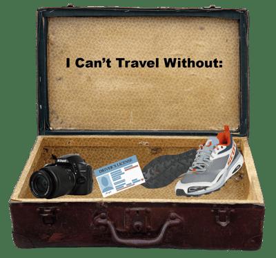 Suitcase Ann