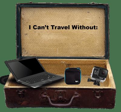 Suitcase Joe