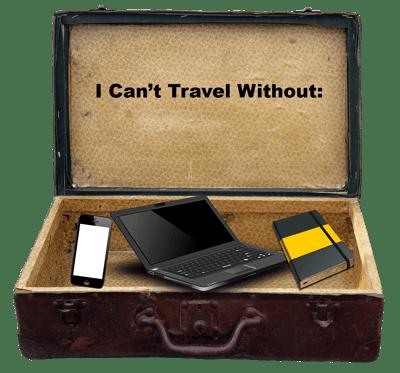 Suitcase Sean