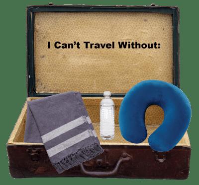 Suitcase Teresa