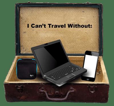 Suitcase Vivienne